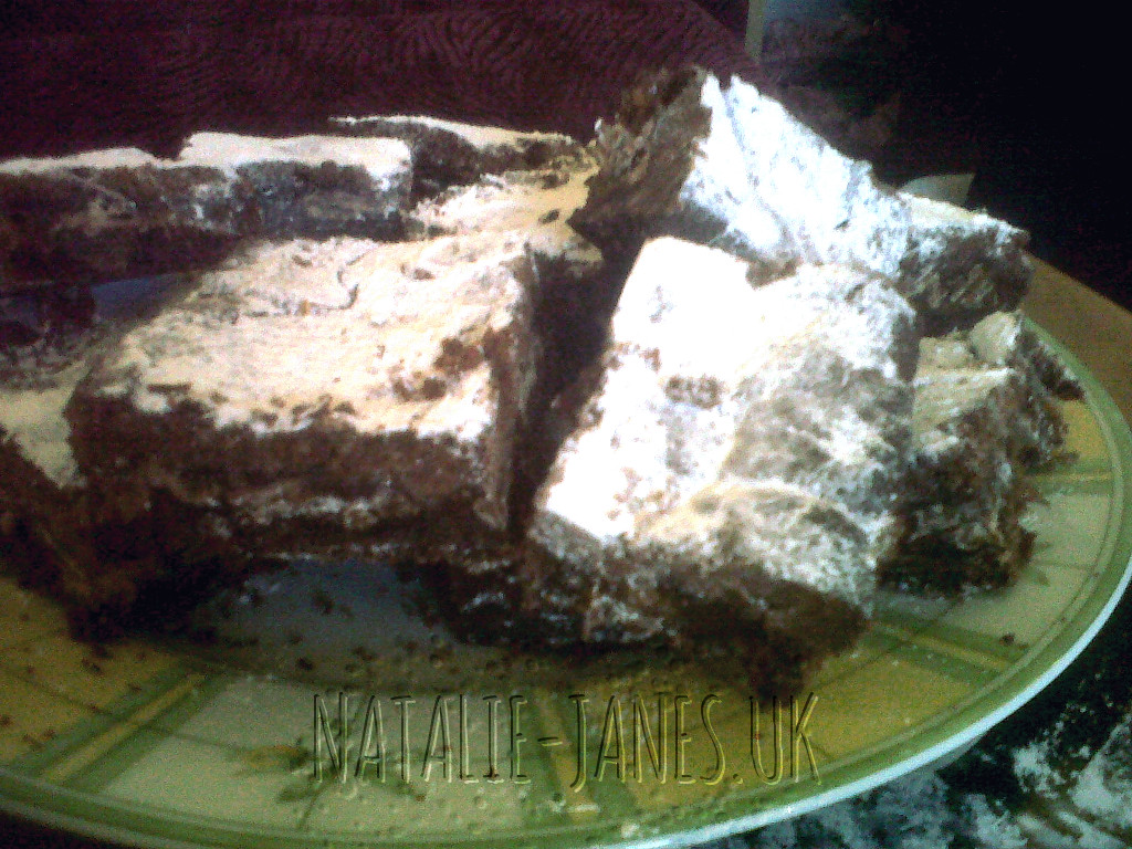 The Best Brownies I've Ever Made!!