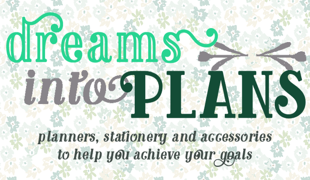 dreams into plans feature image